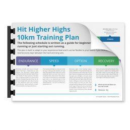 10km-Training-Plan