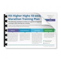 18-Week-Marathon-Training-Plan